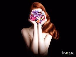Die natürlichen und leuchtenden Haarfarben von Loreal Inoa