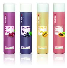 Goldwell Fruits 4 you